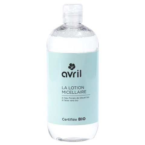 Lozione Micellare 500ml - Avril