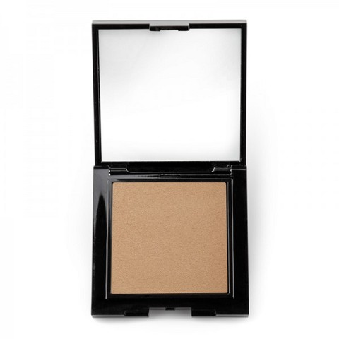 Velvet Compact Foundation - Alkemilla