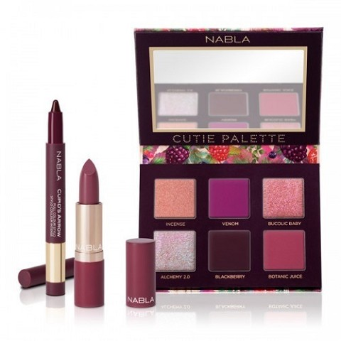 Palette wild berry bundle