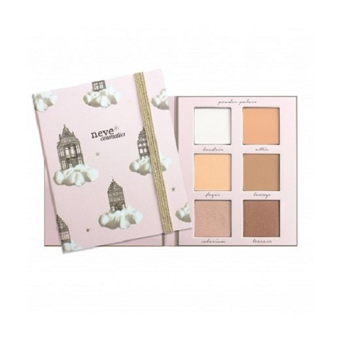 Powders Palace palette