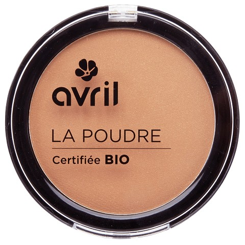 Bronzer Compatto - Avril
