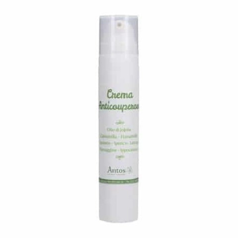 Crema viso anti couperose - Antos