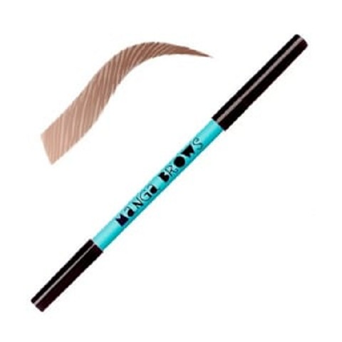 Manga Brows Warm Blonde & Soft Brown - Neve