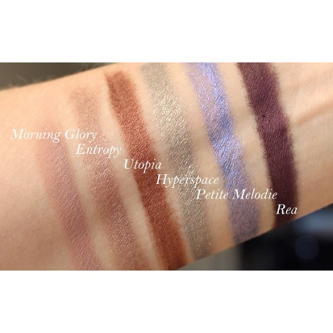 Creme Shadow Potion Paradise Collection - Nabla