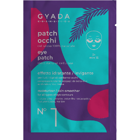 Patch Occhi - Gyada