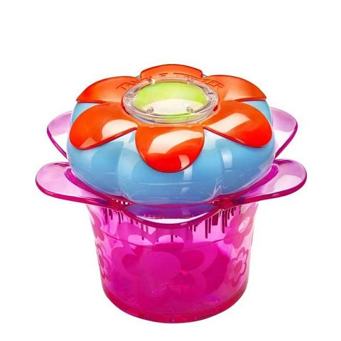 Magic FlowerPot Popping Purple - Tangle Teezer