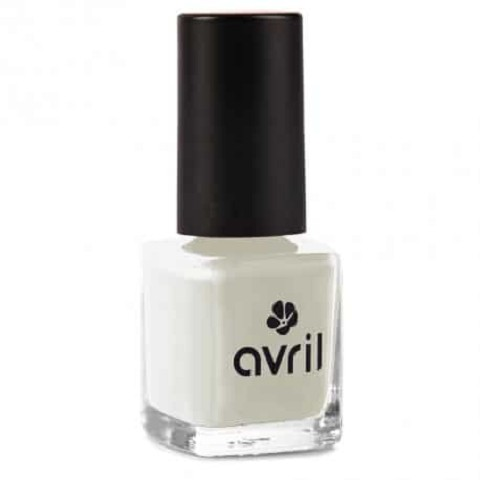 Smalto Top Coat Mat - Avril